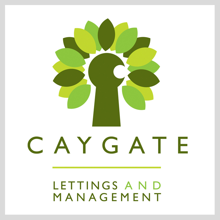 Caygate Lettings logo