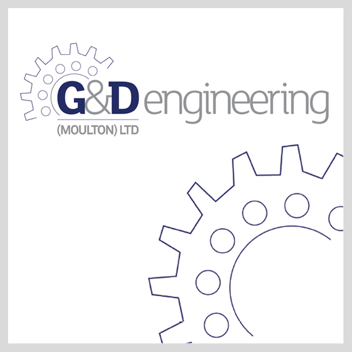 G and D Engineering rebranding